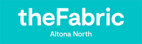The Fabric logo